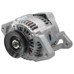 Alternator - Factory Rebuilt Bosch