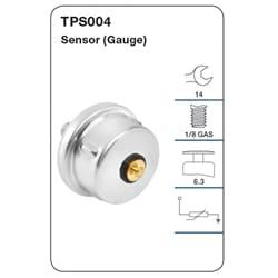 1 x Oil Pressure Gauge Sender (Tridon)   TPS004