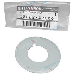Crankshaft Plate Engine Bolt Genuine Nissan   1302242L00