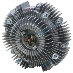 Viscous Coupling Fan Clutch suits Landcruiser FJ60 FJ62 60 Series 2F 4.0 3F 4.2 Petrol Engine