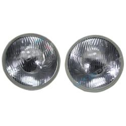 Standard Lense Glass Headlight Upgrade Kit 7