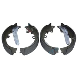 Brake Shoes Lining (Rear) Tora
