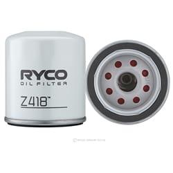 Oil Filter Ryco | Z418