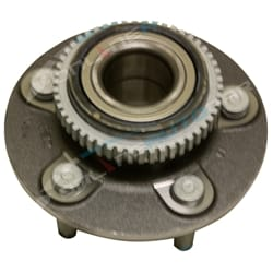 Wheel Bearing (Front LH or Front RH) Aftermarket OEM Replacement | ZPN-14925