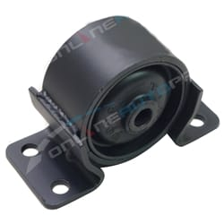 Right Hand Rear Gearbox Mount suits Landcruiser HJ45 6cyl H 3.6L Engine 1972~80 40 Series   12371-47031