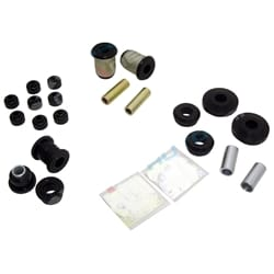 Front Suspension Bush Kit Suspension Bush Kit PolyTuff | PBKVBP