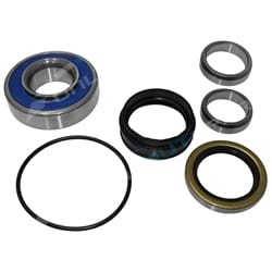 Rear Wheel Bearing + Seal Kit suits Toyota Hilux 98-05 LN167 LN172 RZN169 RZN174 VZN167 VZN172 4wd Ute | ZPN-00249