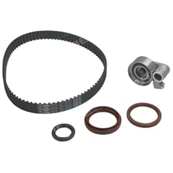 Timing Belt Kit suits Coaster HZB50R 1997-2003 6cyl 1HZ 4.2L Diesel SOHC Gates incl Tensioner | ZPN-00674