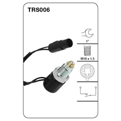 1 x Reverse Light Switch (Tridon) | TRS006