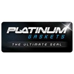 Set of 2 Rocker Valve Cover Gasket Platinum Gaskets