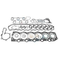 Engine VRS Set inc Cylidner Head Gasket suits Toyota HDJ80 4.2L Landcruiser 1HDT Turbo Diesel 80 Series 1990 to 1994 | DX120