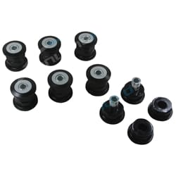 Trailing Arm Bush Kit PolyTuff