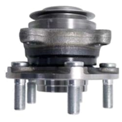 Wheel Bearing Hub Assembly (Front LH or Front RH) Aftermarket OEM Replacement | ZPN-22505