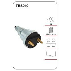 1 x Brake Stop Light Switch (Tridon) | TBS010