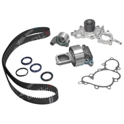 Timing Belt Water Pump Kit Timing Belt+Tensioner Kit Matsumo
