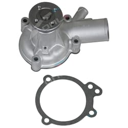 Water Pump Falcon XC XD XE XF 6cyl 1976-87 NO Air Con 3.3L 4.1L 200 250 Ford | ZPN-01042