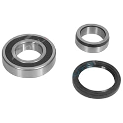 1 Rear Wheel Bearing Kit Suzuki Sierra 4x4 1979-90 LJ 80 81 SJ40 50 70 SJ410 413