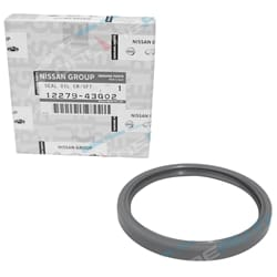Engine Oil Seal (Rear Crankshaft) Genuine Nissan | 1227943G02