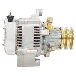 Alternator Aftermarket OEM Replacement