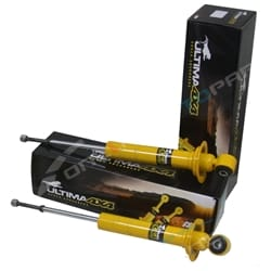 Front Set of 2 Shock Absorber Ultima