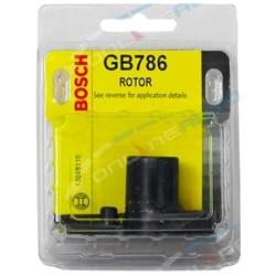 Bosch Distributor Rotor Ford Falcon XD XE 6cyl 4.1L 4089cc 1979 1980 1981 1982 1983 1984 | GB786-C