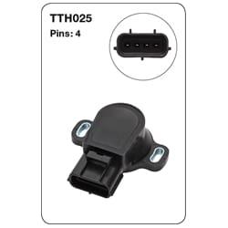 1 x Throttle Position Sensor (TPS) (Tridon) | TTH025