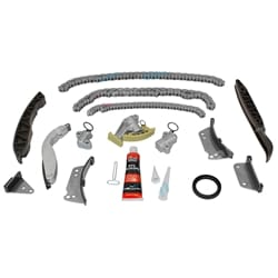 FAI Timing Chain Kit suits Hyundai iLOAD iMax TQ-V TQ-W D4CB 2.5L Diesel Engine 2008 2009 2010 2011 2012 2013 2014 2015 | HYTK18