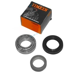 Rear Wheel Bearing Kit - TIMKEN Commodore VB VC VG VH VK VL VN VP VR VS with Disc Brake Rear