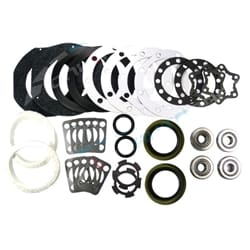 Swivel Hub King Pin Bearing + Seal Kit suits Toyota Landcruiser 40 Series FJ40 FJ45 1969 1970 1971 1972 1973 1974 to 9/1975