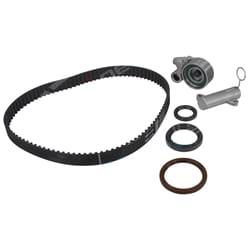 Timing Belt, Hyd Auto Tensioner Kit Prado KDJ120R KDJ150R D-4D 3.0L Diesel Toyota 1KD-FTV KDJ125 | ZPN-05499