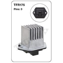 1 x Heater Fan Resistor (Tridon) | TFR175