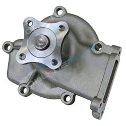 Engine Water Pump Pulsar N14 N15 1991-2000 1.6L GA16DE 4cyl 1596cc Petrol EFI 16v DOHC Nissan   ZPN-01162