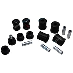 Rear Trailing Arm Bush Kit suits Nissan R31 Skyline Pintara Polyurethane Poly 6/1986 1987 1988 1989 1990