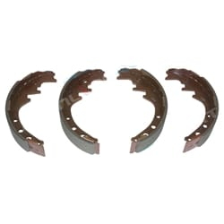 Rear Brake Shoe Set suits Toyota Hilux 1978~1993 RWD + 4x4 Ute RN36 RN40 RN41 RN46 RN85R YN56R YN57R YN60 2x4 4x4
