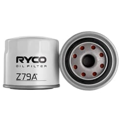 Oil Filter Ryco