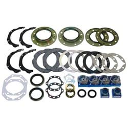 Swivel Hub Repair Kit Swivel Hub Kit Koyo Bearings   SH8