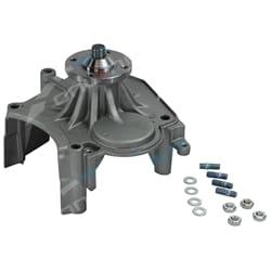 Cooling Fan Hub Idler Pulley Bracket Fan Bracket Tora | CFP007