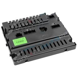 Body Electronics Module Control Relay Genuine Ford
