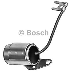 Ignition Condenser Bosch | GD552-C