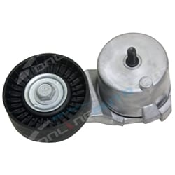 Automatic Fan Belt Tensioner + Pulley Falcon BA BF 4.0L 6cyl Fairlane Fairmont