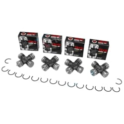 Set of 4 Universal Joints F Series Scat Rocky 4x4 F20 F25 F50 F55 F60 F65 F70 F75 F77 F80 F85 F87 | ZPN-01813