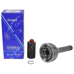 CV Joint (Front Outer Left or Front Outer Right) Cozza