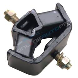 Rear Engine Gear Box Mount fit Nissan Navara D22 4X4 4cyl ZD30 ZD30DDT 3.0L 2001 to 2007   EM7410