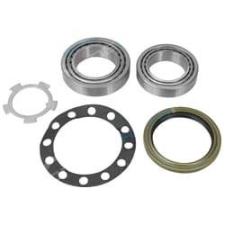 Front Wheel Bearing Kit suits Hilux Pickup Surf 4Runner 1988-2005 IFS Models | ZPN-18367