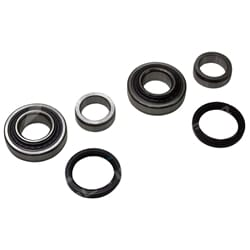 2 Rear Wheel Bearing Kit Sets suits Suzuki Sierra SJ413 SJ70 Leaf SJ80 Coily 4x4 1990 1991 1992 1993 1994 1995 1996 1997 1998
