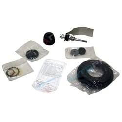 Clutch Vacuum Booster Repair Patrol GQ Y60 1987-99 Nissan Petrol Diesel incl Safari - Rebuild Set New | 30684-01J25