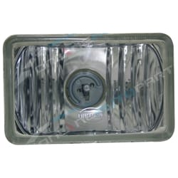 Semi S/beam H1 Low Beam 165x100mm Headlight Autopal | ZPN-30791