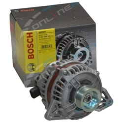 Bosch Alternator fits Mitsubishi Magna TE TF TH TJ TL TW 1996 to 2005
