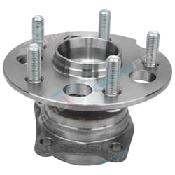 1 Rear Wheel Bearing Hub suits Toyota Kit RAV4 ACA20 ACA21 ACA22 ACA23 4X4 2000 to 2006