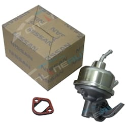 Mechanical Fuel Pump Nissan Patrol GQ Y60 TB42s TB42 1988-1995 4.2L Petrol Model - Genuine Parts